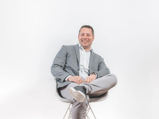 Profilbild von Sven Mueller in Farbe