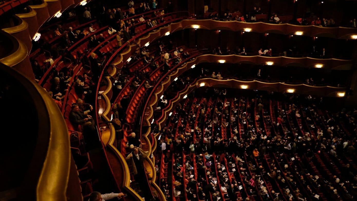 Tipps und Hinweise zur Auswahl eines Ticketing Systems für Theater oder Konzerthaus