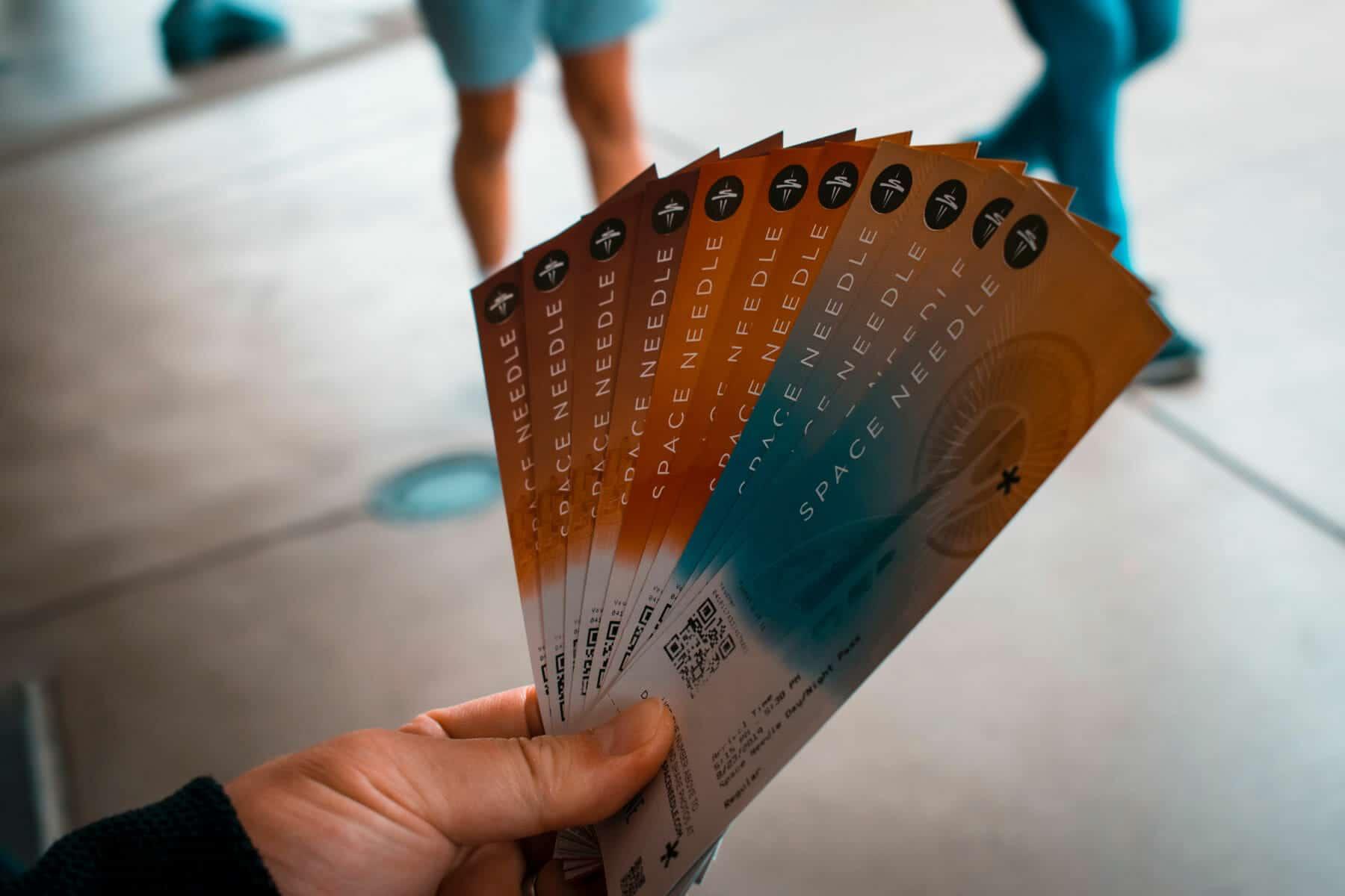 Einfach zu Deinem eigenen White Label Ticketshop