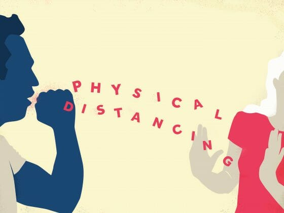 Diese 6 Live Events kannst du mit Social Distancing umsetzen