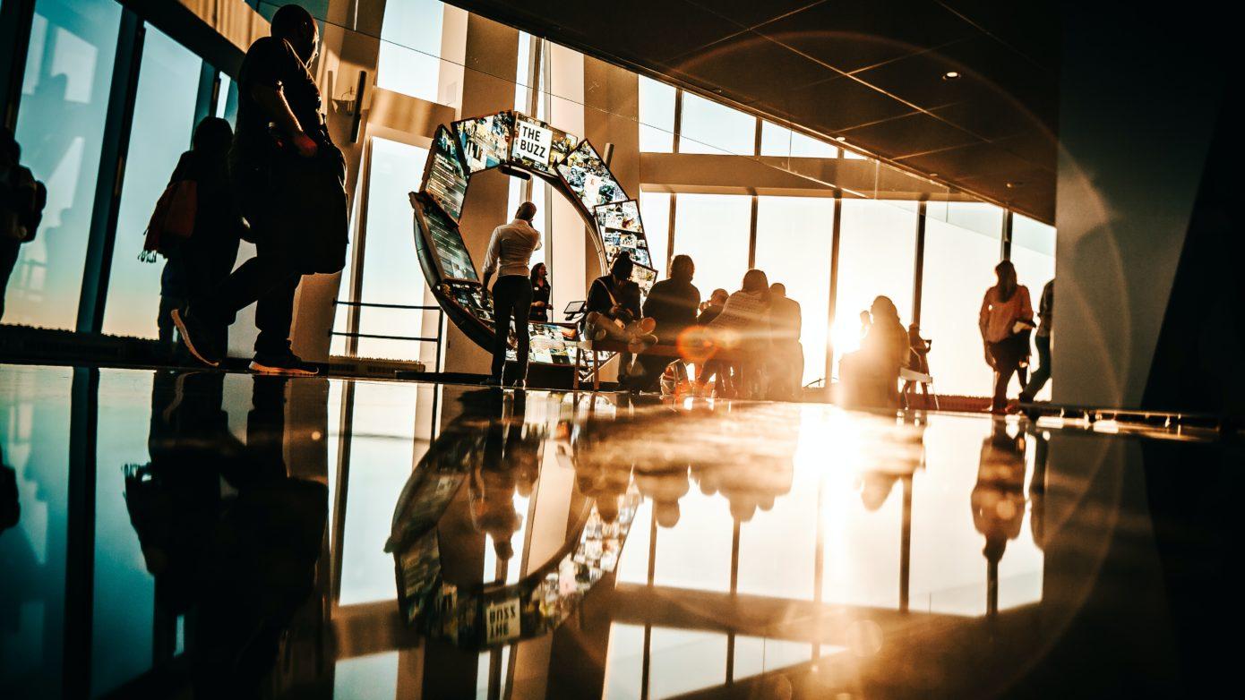 Ticketingsystem für Konferenzen und Messen, günstiger als du denkst