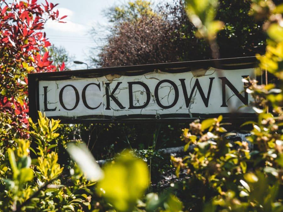Ticketing-Maßnahmen die Dich durch den zweiten Lockdown bringen.
