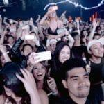 Mobile Ticketing für Sport-, Musik- und Kulturveranstaltungen