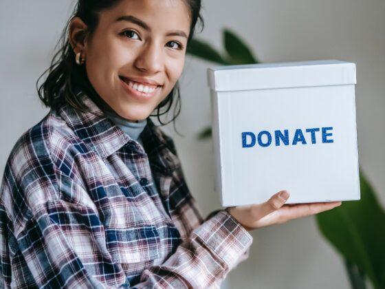 Organisiere einfach Spendenkampagnen und sammele Spenden direkt während des Ticketkaufs